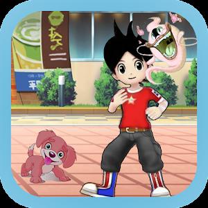 Free Download N: Adventure Yokai watch APK for Blackberry