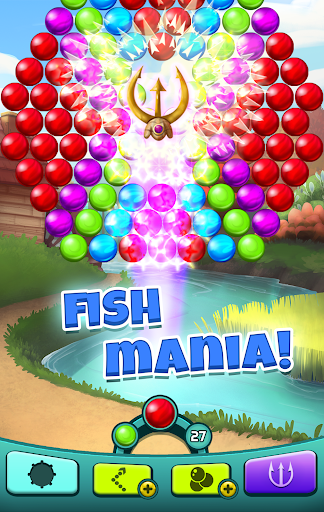 Fish Bobble For PC