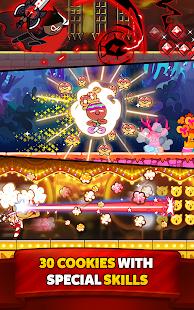 APK Game Cookie Run: OvenBreak for iOS