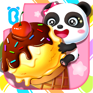 Ice Cream & Smoothies - Educational Game For Kids For PC (Windows & MAC)