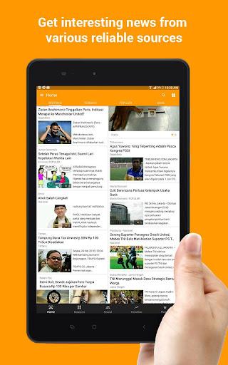 BaBe - Baca Berita screenshot 12
