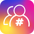 App Tags followers for Instagram APK for Kindle