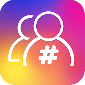 Tags followers for Instagram