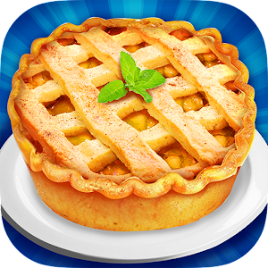 Cover art Pie Maker - Sweet Dessert Game