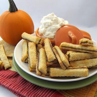 Fried Pumpkin Pie Recipes
