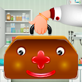Download Kids Doctor Game - free app APK on PC
