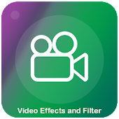 Video filters and effects-Make beautiful video APK for Bluestacks