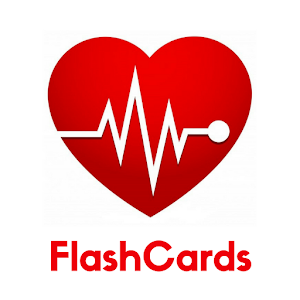 ECG FlashCards for Android