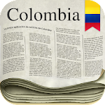 Colombian Newspapers Icon