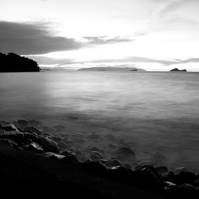 Moist by Shoox De LightPainter - Landscapes Waterscapes ( pwcbwlandscapes )