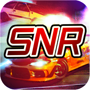 SNR Street Drift Racing