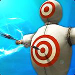 Archery Big Match For PC / Windows / MAC