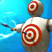 Download Full Archery Big Match 1.0.4 APK