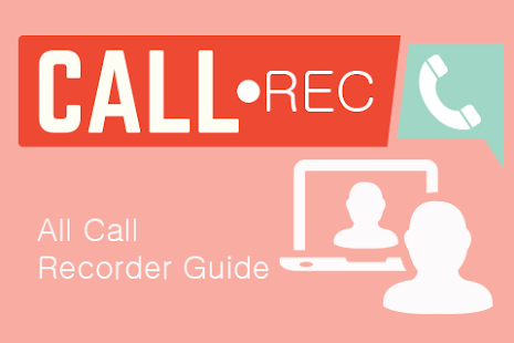 All Call Recorder Guide - screenshot