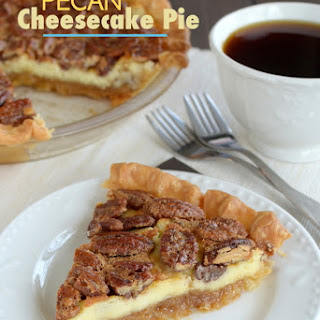Ready Made Pie Crust Cheesecake Recipes