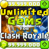 Generator Gems for CR Prank