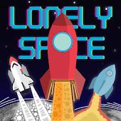 Lonely Space Plus APK for Ubuntu