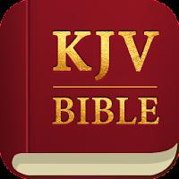 King James Bible  KJV Audio Bible Free Offline pour PC (Windows / Mac)
