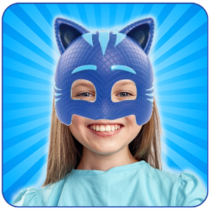 Download PJ Camera Maker Masks for PC
