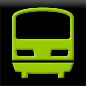Cover art Japan Transit Planner