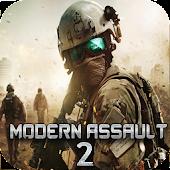 Modern Assault Strike Online APK baixar