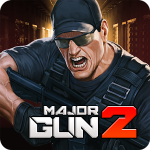 Major Gun : war on terror APK Cracked Download