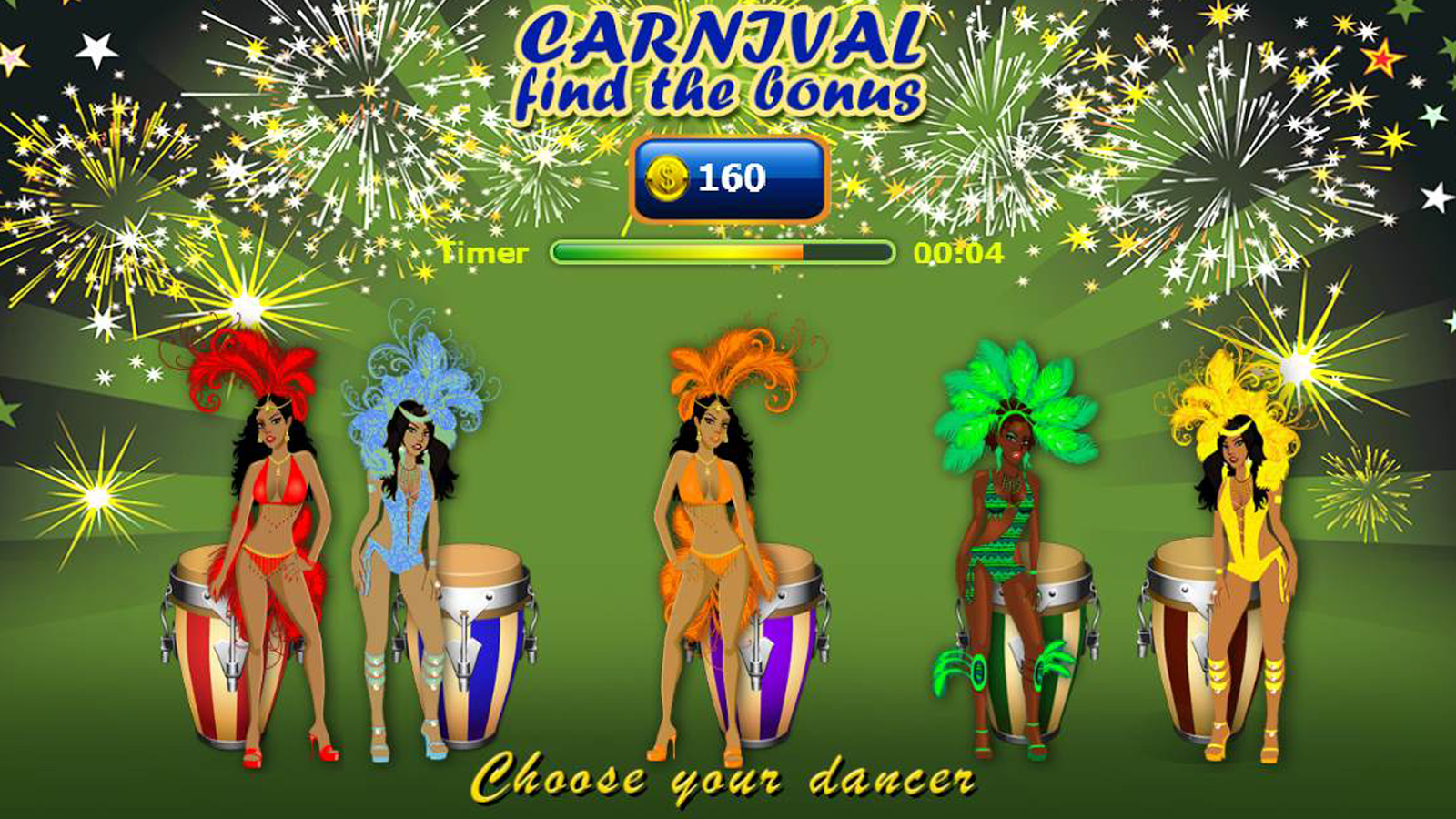 Slot & Party Free Casino Slots Screenshot 9