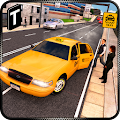 Free Taxi Driver 3D APK for Windows 8