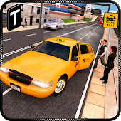Taxi Driver 0D