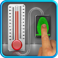 App Finger Body Temperature Prank APK for Kindle