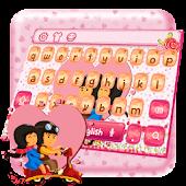Download Love Keyboard APK on PC