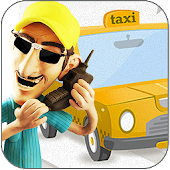 Game Mini Taxi Mobile: Car Brand apk for kindle fire