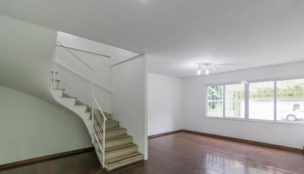 Sobrado com 5 dormitórios para alugar, 192 m² por R$ 3.950,00/mês - Vila Alpina - Santo André/SP