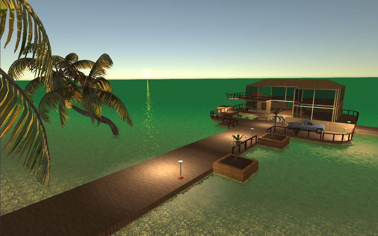 Ocean Is Home: Survival Island Screenshot 6