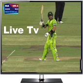 App Cricket Live TV APK for Kindle