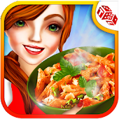 Street Food Cooking Chef APK for Bluestacks
