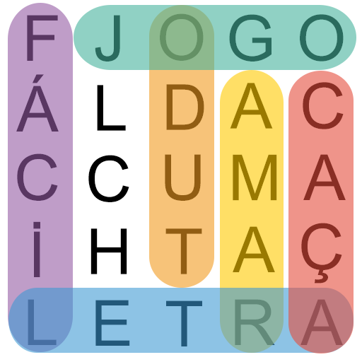 Caça Palavras (game)