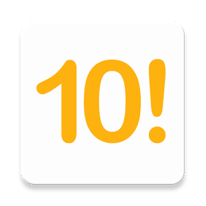 10! for PC-Windows 7,8,10 and Mac
