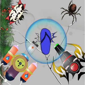 Fight Insects APK