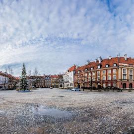 by Radosław Jankowski - Buildings & Architecture Public & Historical