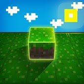 Free Pixel World Exploration APK for Windows 8