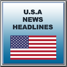 USA NEWS HEADLINES