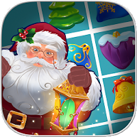 Christmas Match 3 Puzzle Game For PC (Windows And Mac)