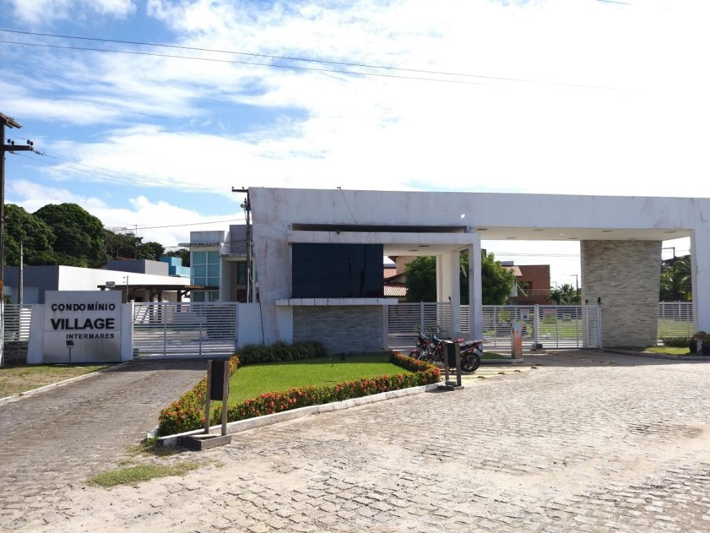 Terreno à venda, 300 m² por R$ 220.000 - Intermares - Cabedelo/PB