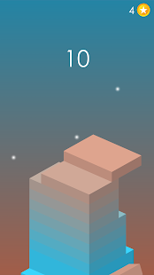 3D Stack Game - screenshot