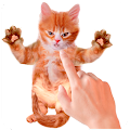 Tickle Talking Cat APK for Bluestacks