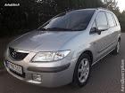 продам запчасти Mazda Premacy