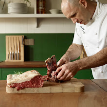 Meat and Poultry: Cooking and Butchery