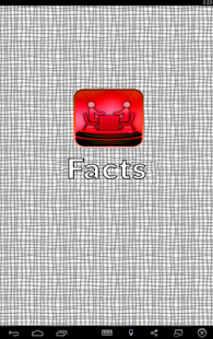 Size Facts - screenshot