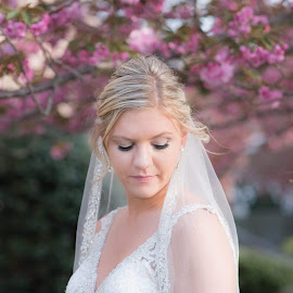 by Teena Emerson - Wedding Bride